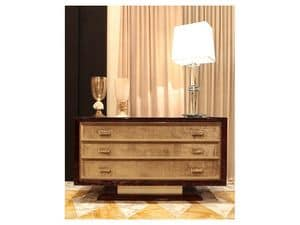 Picture of Dolce Vita Chest of drawers 3, luxury classic sideboards