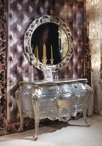 Picture of Imperiale C/484/SW/2, hand decorated sideboard