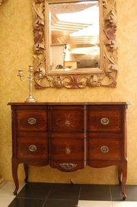 M 700, Entrance chest of drawers, with classic style