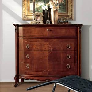 Picture of Parigi chest of drawers, sideboard