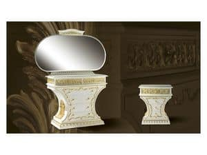 Picture of Wien Chest of Drawers, luxury classic unit