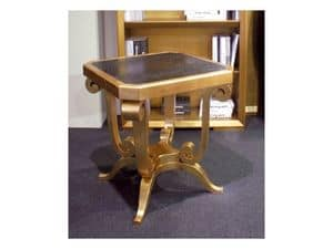 Picture of Art. 1380, hand carved luxury small tables