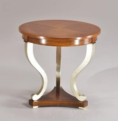 Hand Worked Small Tables Boston Coffee Table 8449t