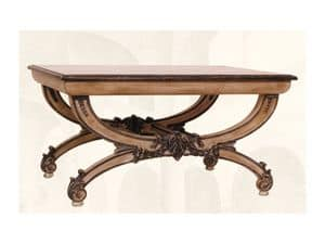 Picture of Coffe Table art. 308, luxury classic small table