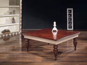 Picture of TADDEUS small table 8418T, luxury small table