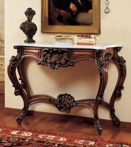 Picture of Art. 990, classic luxury entrance furniture
