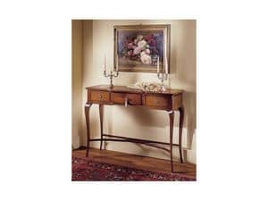 Picture of Classical console Luxe, wooden consoles