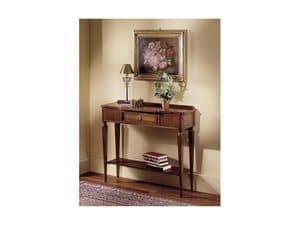Picture of Classical console Perla, luxury classic furniture
