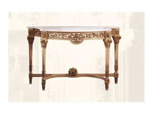 Picture of Console art. 217/b, entrance classic style furniture