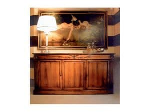 Picture of 1300, wooden sideboard