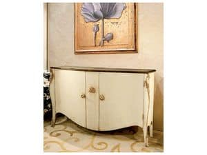 Picture of 1400, luxury classic sideboard