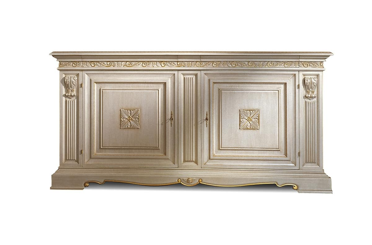 Picture of Art. 4002, inlayed sideboards