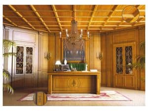 Picture of Boiserie Delfi 2, classic style sideboard