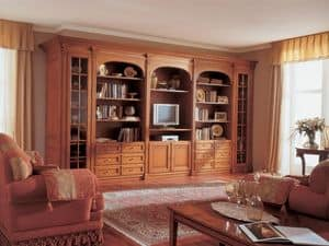 Picture of Boiserie Delfi, classic style furniture