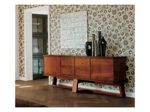 Picture of Classic Cubica Sideboard 11, wooden sideboard