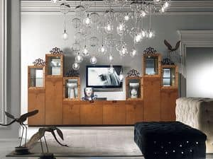 Picture of CR38 Dal�, classic style sideboards