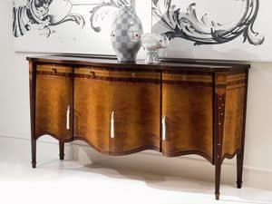 Picture of CR41 Pois, luxury classic sideboards