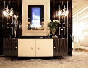 Picture of Credenza 100.90, luxury-classic-sideboards