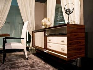 Picture of Dolce Vita Sideboard 2, wooden sideboard