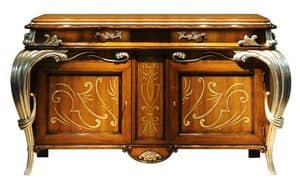 Picture of Empress LU.0031, classic-style-sideboards