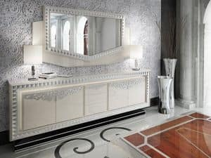 Picture of Las Vegas sideboard, inlayed sideboard
