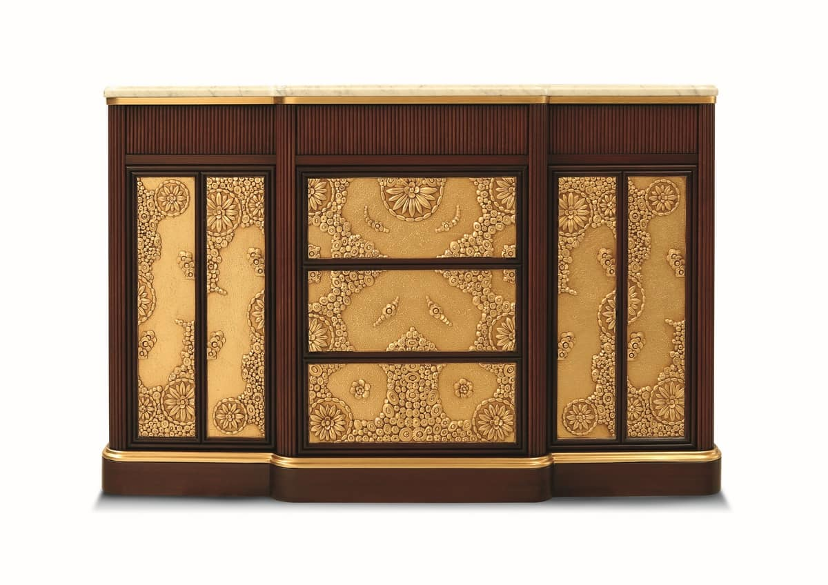 HOME P08 Classic Products Storage Sideboards Classic Style Classic And