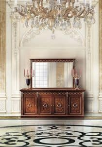 Picture of Paradise C/514, wooden sideboard