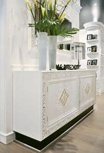 Picture of Sideboard 050, classic style living room furniture