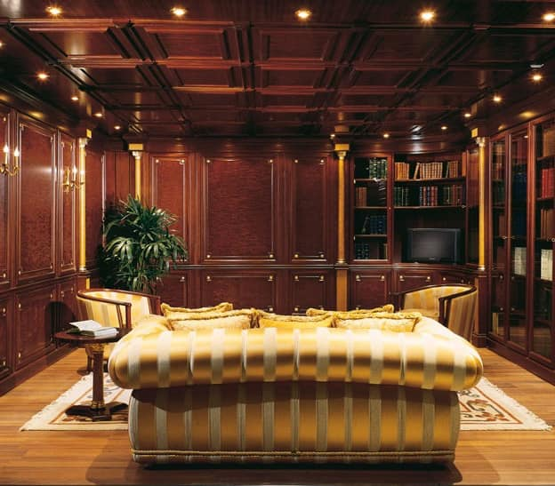 beautiful luxury wood wall paneling 12