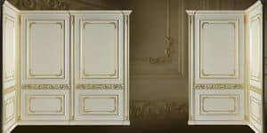 Picture of Boiserie Wien, classic style woodwork