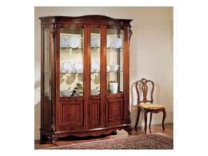 Picture of 3145 CABINET, classic showcase