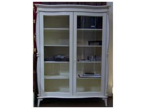 Picture of 4010, hand decorated showcase