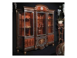 Picture of Art. 1093, classic display cabinets