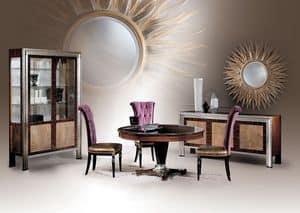 Caspani Tino Group, 4 - Dining rooms