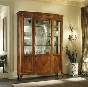 Moletta Mobili Sas, Display Cabinets