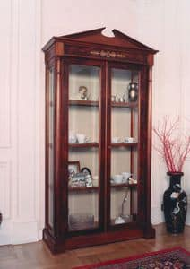 Picture of Impero Display Cabinet, display cabinet