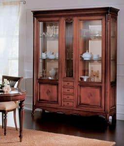 Picture of Opera display cabinet, suitable for bookshop