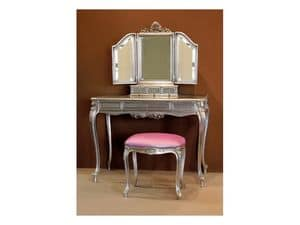 Picture of Art. 1775 1776, dressing table with mirror
