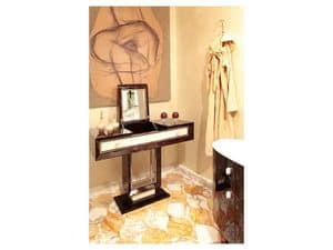 Picture of Dolce Vita Toilette 2, small tables with mirror