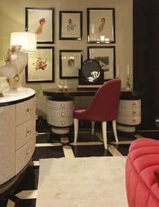 Picture of Dolce Vita Toilette 3, chest of drawers with top mirror
