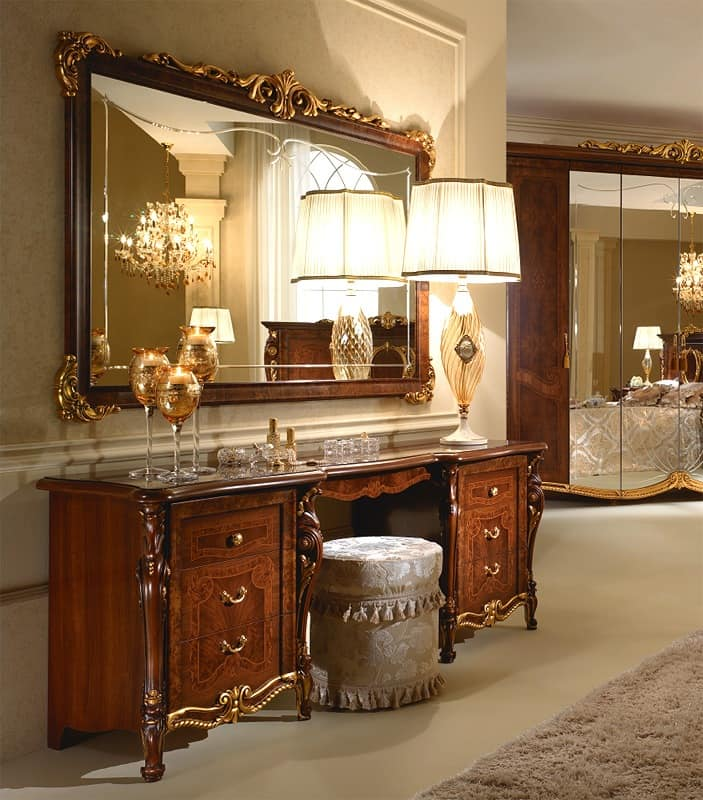 Wonderful  luxury small table Office waiting room Donatello dressing table 703 x 800 · 200 kB · jpeg