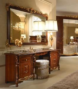 Picture of Donatello dressing table, suitable for hotel bedroom