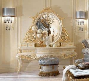 Gotha Luxury by Macchi Mobili Srl, Royal