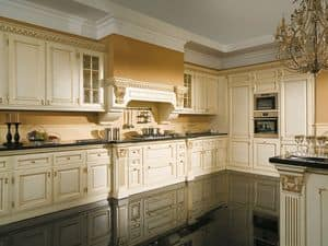 Picture of Art. Oxford kitchen, suitable for dining rooms