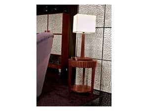 Picture of Chic Cubica Lamp 2, luxury classic lamp