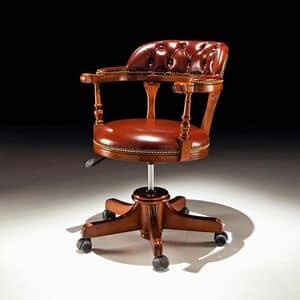 Picture of Art. 1480V2/A, revolving armchair