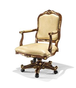 Picture of Art. 1713/A, luxury office chair