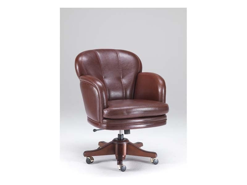 Luxury Office Chair For Presidential Office IDFdesign