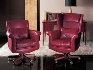 Picture of Swival Minerva, luxury office chair