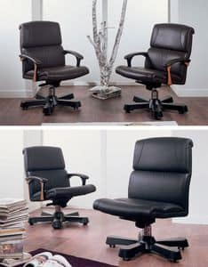 Picture of Vela, luxury office chair